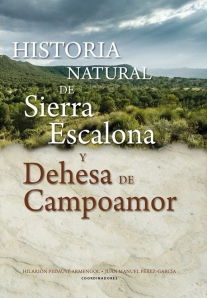 historia natural escalona