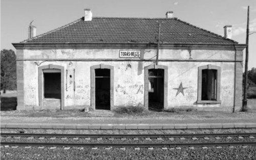 Estación de Torás-Begís